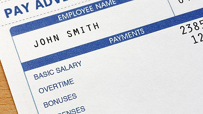 Continue reading 'Check your April payslip'