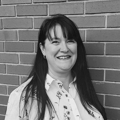 Kath McGivern – Client Support Administrator