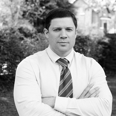 Rhys Edwards – Mortgage Consultant
