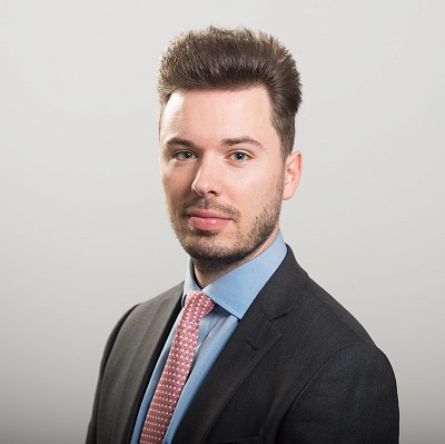 Dan Cockayne – Chartered Financial Planner
